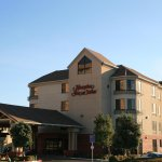 Foto de Hampton Inn & Suites San Francisco-Burlingame-Airport South