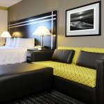 Hampton Inn & Suites San Francisco-Burlingame-Airport South Foto