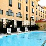 Foto de Hampton Inn & Suites San Marcos