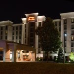 Hampton Inn & Suites by Hilton Windsor resmi