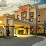Photo of Hampton Inn & Suites Sacramento-Elk Grove Laguna I-5