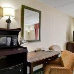 Foto de Hampton Inn by Hilton London