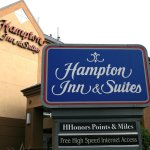 Hampton Inn & Suites Seattle Downtown Foto
