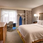 Hampton Inn Salt Lake City-Downtown Foto