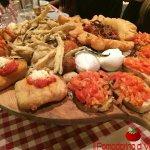 Il Pomodorino Via Morosini