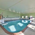 Hampton Inn Collinsville Foto