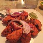 Foto de Haldi Indian Restaurant