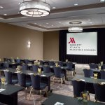 Photo de Atlanta Marriott Peachtree Corners