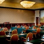 Foto de Amman Marriott Hotel