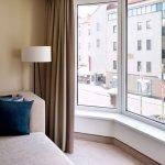 Foto di Prague Marriott Hotel