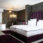 Photo de Hotel Schoene Aussicht