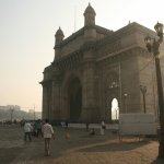 Gateway of India Foto
