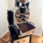 Kaffeerosterei Rostfreunde