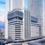 Marriott Nagoya
