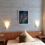 Photo of Hotel Stadt Hamburg