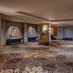 Foto di Dallas/Plano Marriott at Legacy Town Center