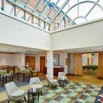 John Logie Baird Suite - Foyer