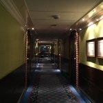 Снимок Hotel Ullensvang