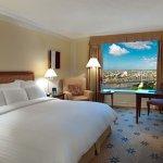 Brisbane Marriott Hotel Foto