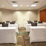 Turner Meeting Room – Classroom Setup