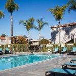 Residence Inn By Marriott La Mirada
