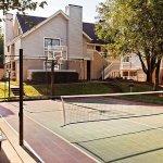 Residence Inn Winston-Salem University Area Foto