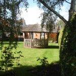 Our Garden 'Breeze House'.