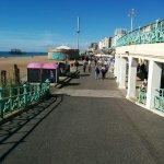 Brighton Beach Foto