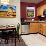 Residence Inn Irvine John Wayne Airport/Orange County Foto