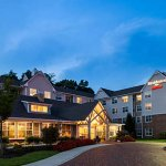 Residence Inn Philadelphia Langhorne