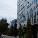 Courtyard Vienna Prater/Messe Foto