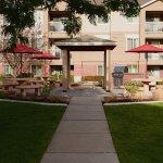 Photo de Residence Inn Salt Lake City Downtown