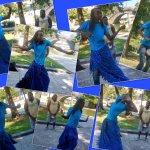 Ritual dance :)