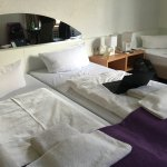 Hotel Pension Haubach Central