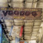 one of the two more authentic voodoo shops in NOLA