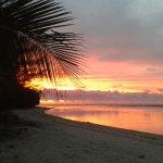 Nikao Beach Bungalows Photo