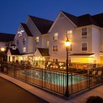 TownePlace Suites Medford