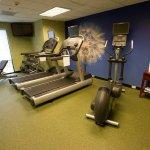Foto de SpringHill Suites Hershey Near the Park