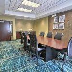 Photo of SpringHill Suites Detroit Southfield