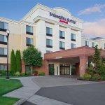 SpringHill Suites Portland Hillsboro
