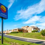 Comfort Inn & Suites North East