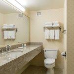 Photo de Clarion Hotel Anaheim Resort
