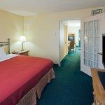 CountryInn&Suites Appleton Suite