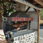 Safari Club Crete