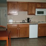 1 King Studio Suite Kitchenette