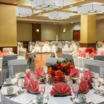 Studio Ballroom - Wedding