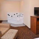 Holiday Inn Express Morgantown Foto