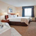 Holiday Inn Alexandria Foto