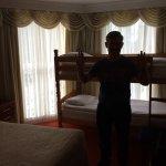 Gatwick Cambridge Hotel Foto