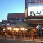 Oncle Scott's